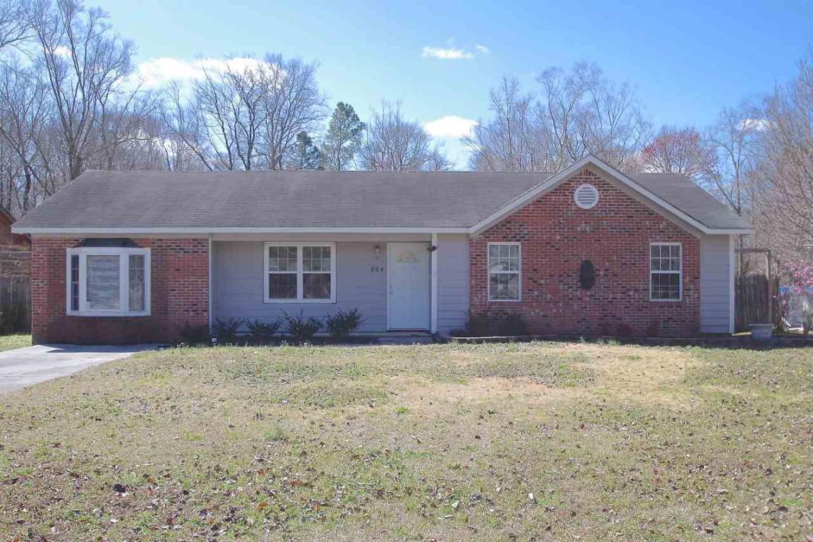 864 Mill River Road, Jacksonville, NC 28540 (MLS #80175767) :: Century 21 Sweyer & Associates