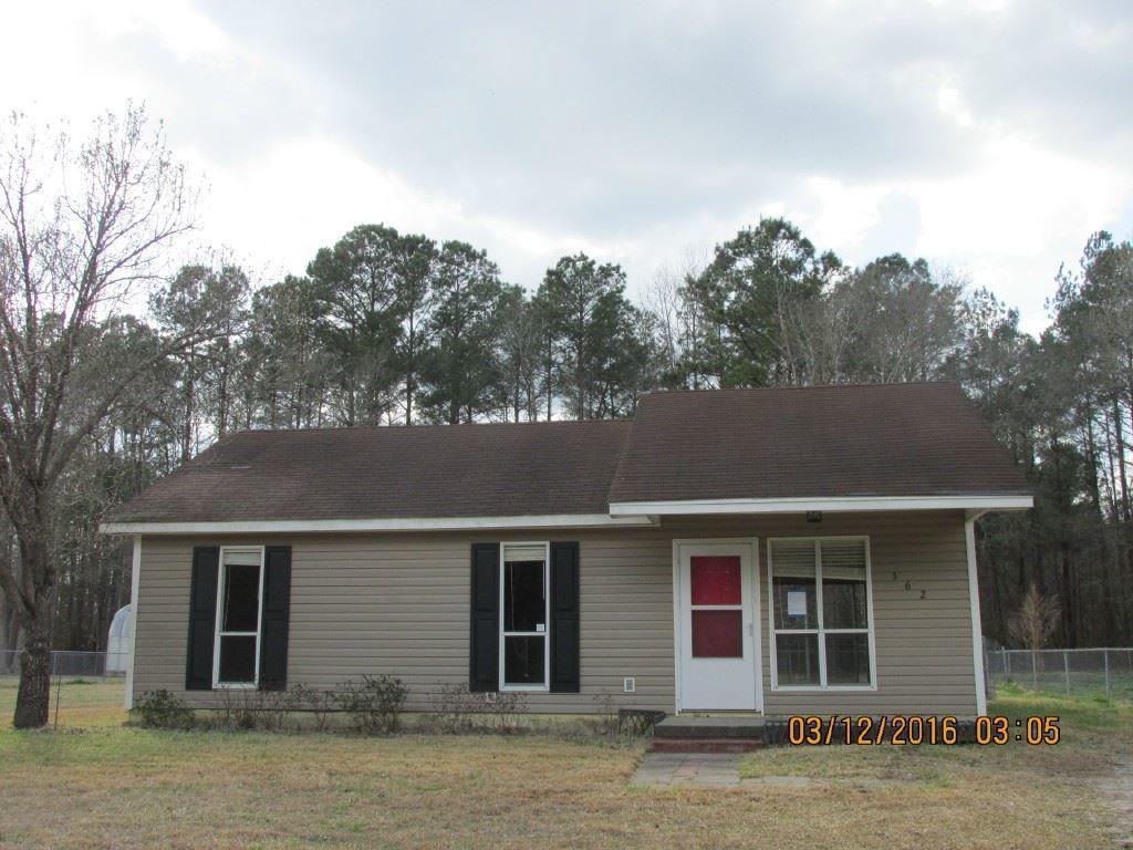 362 Union Chapel Church Road, Richlands, NC 28574 (MLS #80176192) :: Century 21 Sweyer & Associates