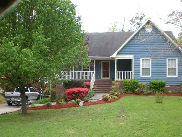 131 Aldersgate Road, Jacksonville, NC 28546 (MLS #80176338) :: Century 21 Sweyer & Associates