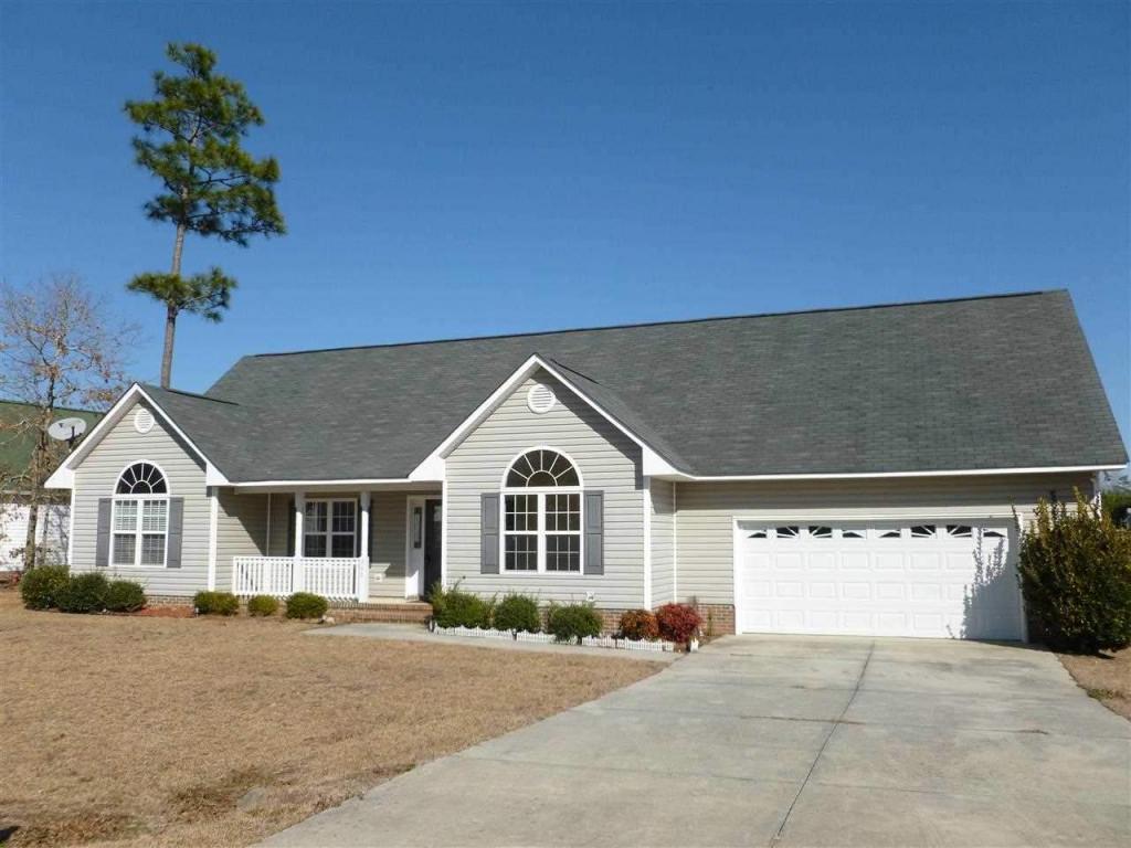 209 Star Gazer Court, Richlands, NC 28574 (MLS #80176375) :: Century 21 Sweyer & Associates