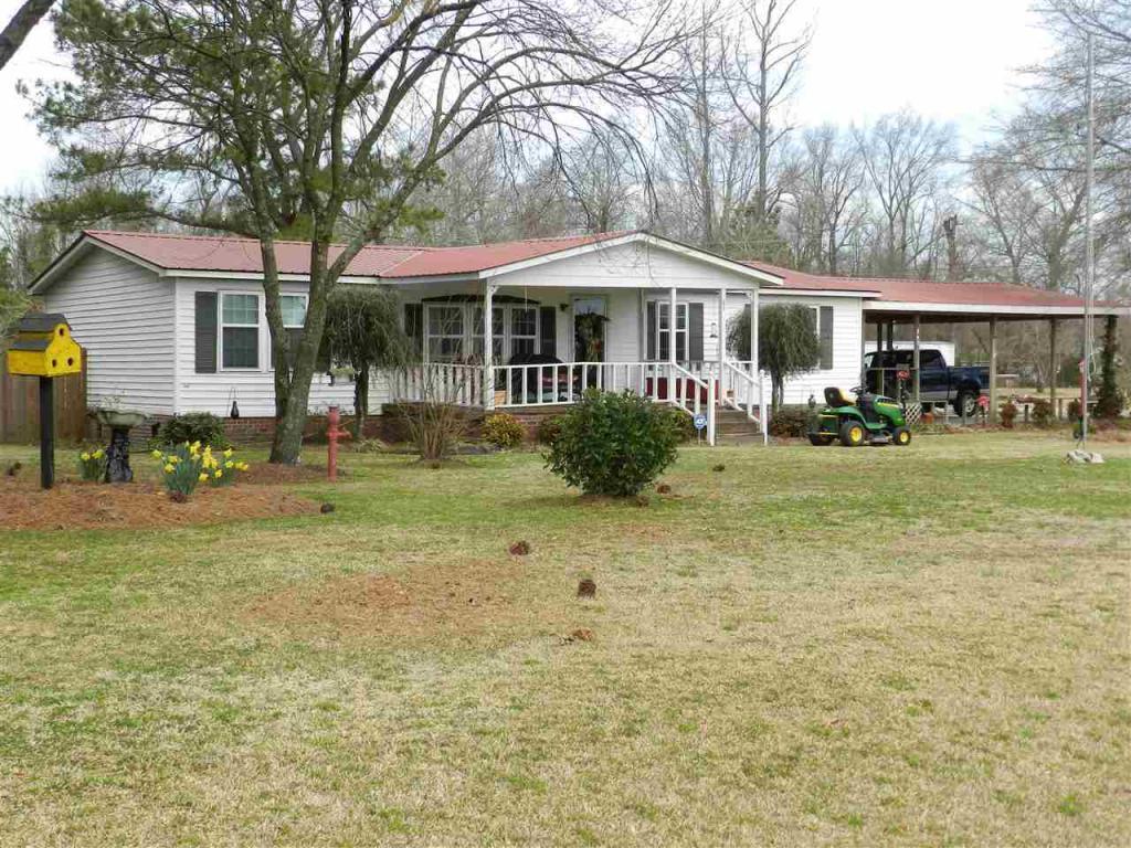 265 N Nc Highway #241, Beulaville, NC 28518 (MLS #80176523) :: Century 21 Sweyer & Associates