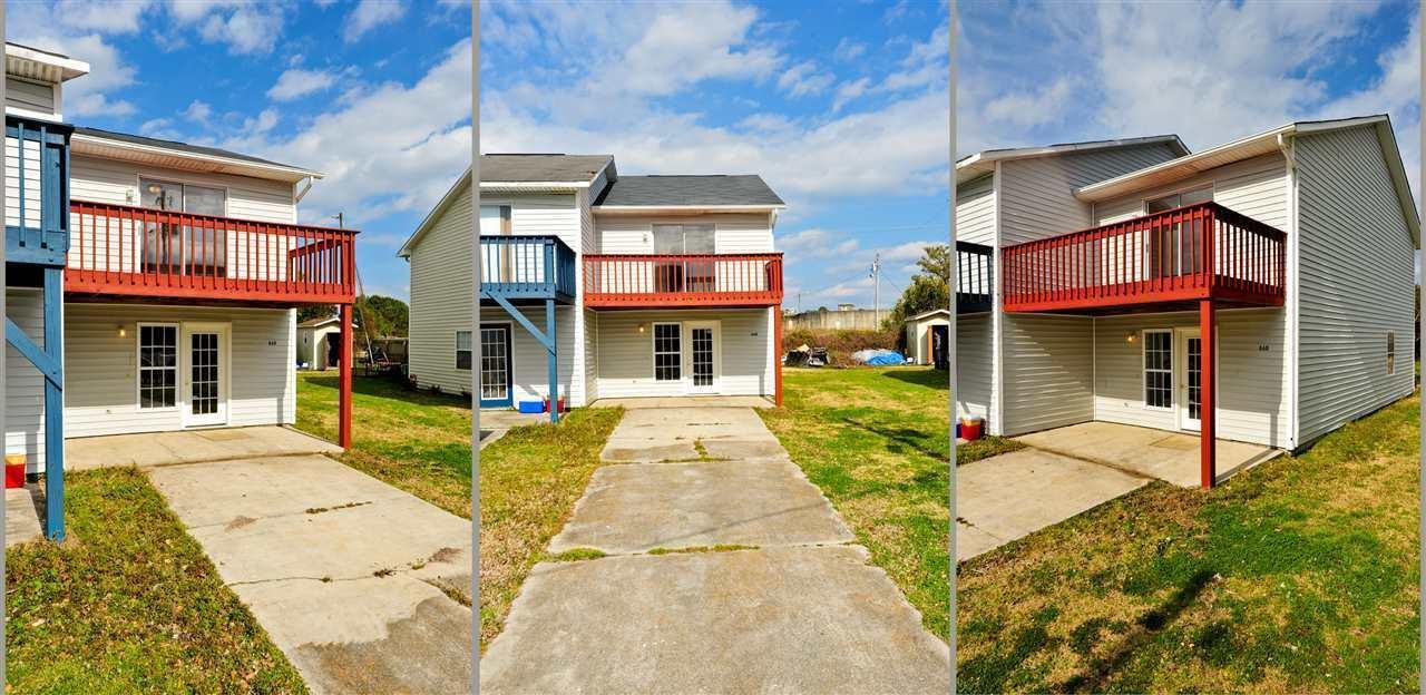 86 Shoreline Drive, Jacksonville, NC 28540 (MLS #80176570) :: Century 21 Sweyer & Associates