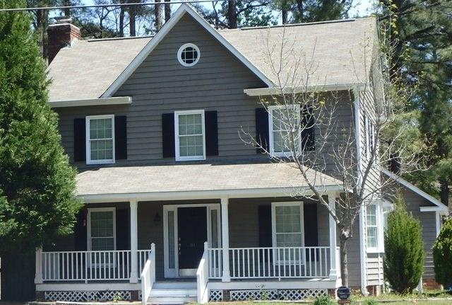 101 Dunbar Lane, Jacksonville, NC 28540 (MLS #80176688) :: Century 21 Sweyer & Associates