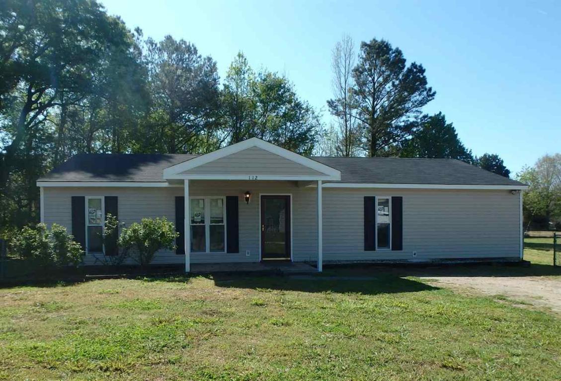 112 Mill Pond Road, Jacksonville, NC 28546 (MLS #80176759) :: Century 21 Sweyer & Associates