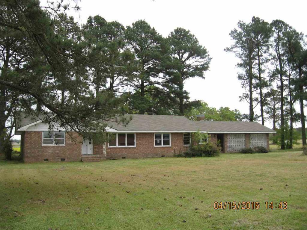 1975 Lyman Road, Chinquapin, NC 28521 (MLS #80176778) :: Century 21 Sweyer & Associates