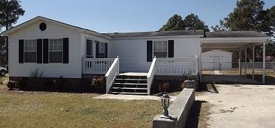 239 Queens Haven Road, Hubert, NC 28539 (MLS #80176787) :: Century 21 Sweyer & Associates
