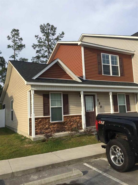 250 Caldwell Loop, Jacksonville, NC 28546 (MLS #80177002) :: Century 21 Sweyer & Associates