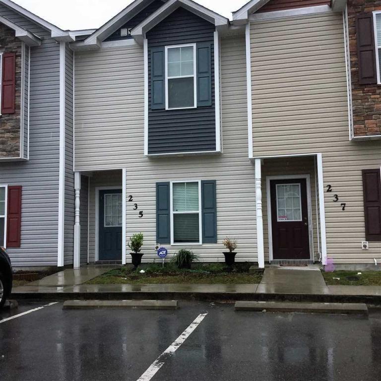 235 Caldwell Loop, Jacksonville, NC 28546 (MLS #80177005) :: Century 21 Sweyer & Associates