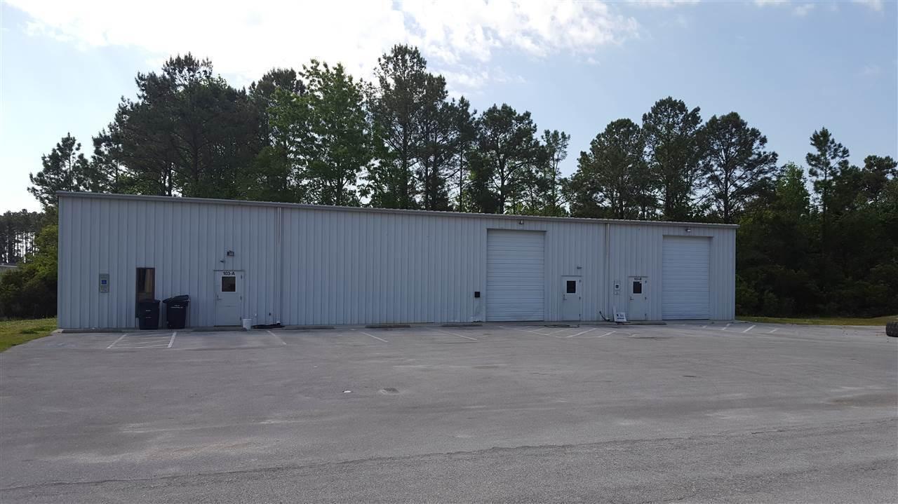 103 A Middle Street, Jacksonville, NC 28546 (MLS #80177183) :: Century 21 Sweyer & Associates