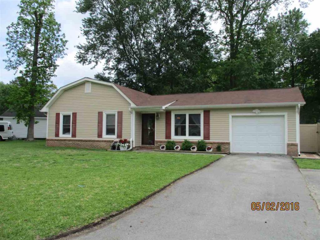 109 Cedar Creek Drive, Jacksonville, NC 28540 (MLS #80177397) :: Century 21 Sweyer & Associates