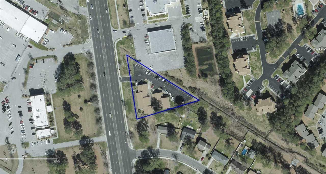 300 Western Boulevard, Jacksonville, NC 28546 (MLS #80177408) :: Century 21 Sweyer & Associates