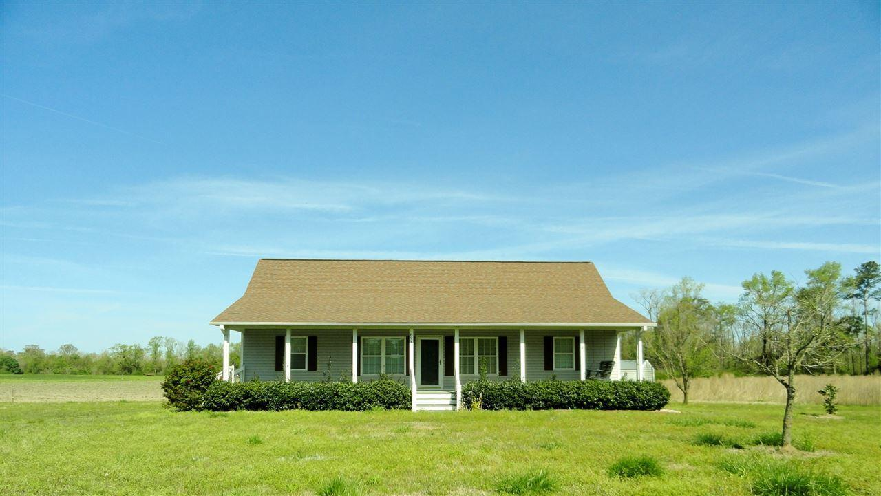 894 Cypress Creek Road, Richlands, NC 28574 (MLS #80177534) :: Century 21 Sweyer & Associates