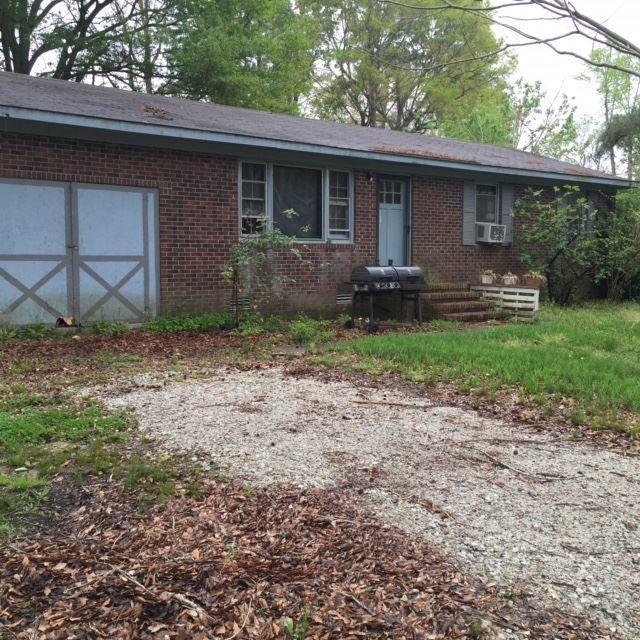 498 Grants Creek Road, Jacksonville, NC 28546 (MLS #80177715) :: Century 21 Sweyer & Associates