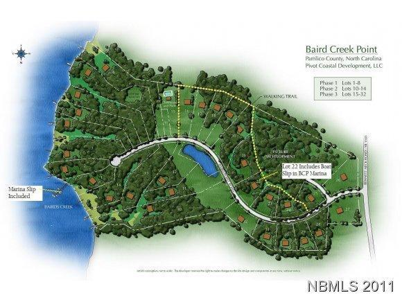 210 Baird Point Road, Grantsboro, NC 28529 (MLS #90081198) :: Century 21 Sweyer & Associates