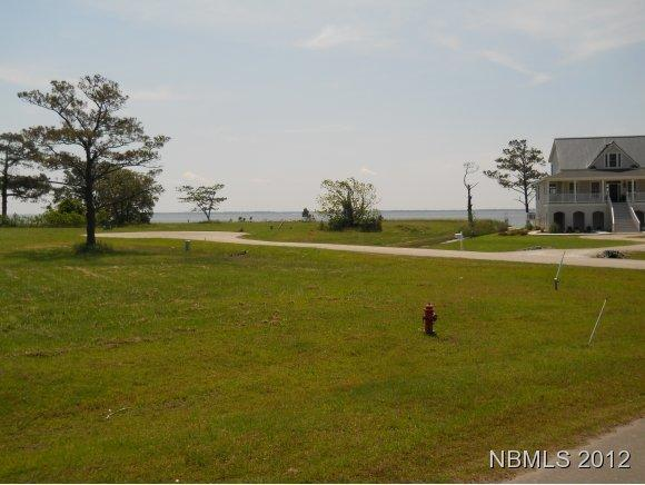 3003 Maritime Drive, Oriental, NC 28571 (MLS #90085532) :: Coldwell Banker Sea Coast Advantage