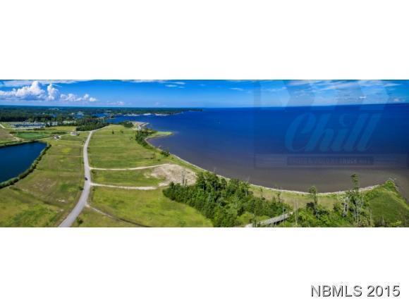 251 Wind Lake Road S, Oriental, NC 28571 (MLS #90093918) :: Century 21 Sweyer & Associates