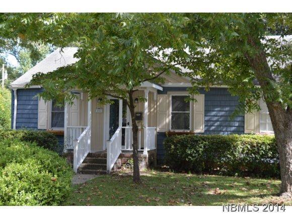 606 Franklin Avenue, New Bern, NC 28560 (MLS #90096513) :: Century 21 Sweyer & Associates