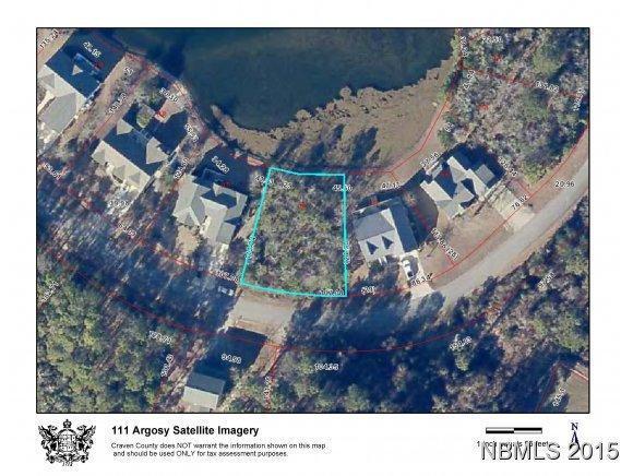 111 Argosy Drive, New Bern, NC 28560 (MLS #90097645) :: Century 21 Sweyer & Associates