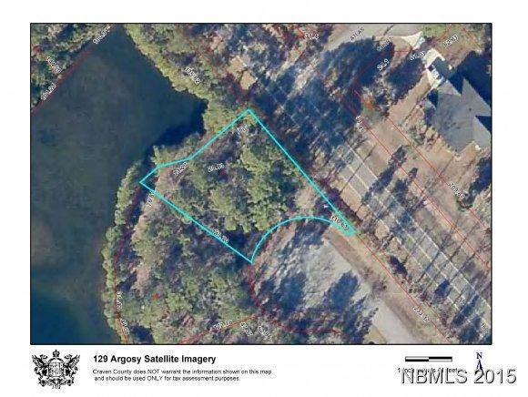 129 Argosy Drive, New Bern, NC 28560 (MLS #90097647) :: Century 21 Sweyer & Associates