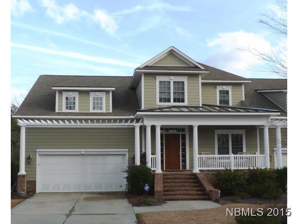 2217 Hidden Harbor Drive, New Bern, NC 28562 (MLS #90098222) :: Century 21 Sweyer & Associates