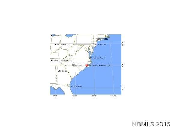 905 Harbour Pointe Drive, New Bern, NC 28560 (MLS #90100655) :: Century 21 Sweyer & Associates