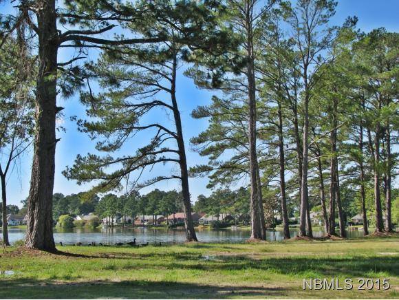 125 Clear Lake Court, New Bern, NC 28562 (MLS #90101222) :: Century 21 Sweyer & Associates