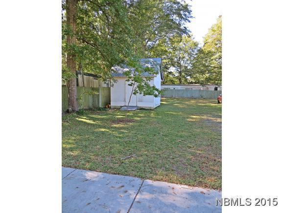 1713 Fayetteville Street, New Bern, NC 28560 (MLS #90101372) :: Century 21 Sweyer & Associates