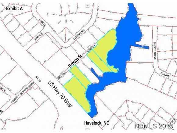 Address Not Published, Havelock, NC 28532 (MLS #90101894) :: Century 21 Sweyer & Associates