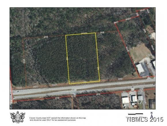 Address Not Published, New Bern, NC 28562 (MLS #90102033) :: Century 21 Sweyer & Associates