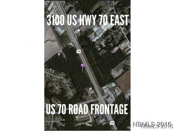 Address Not Published, New Bern, NC 28560 (MLS #90102207) :: Century 21 Sweyer & Associates