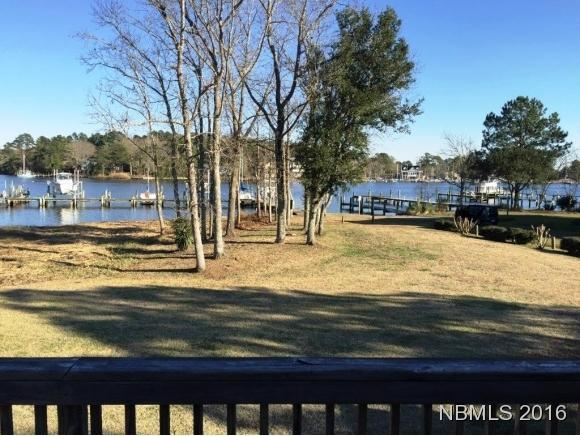 2006 Blackbeard Drive, Oriental, NC 28571 (MLS #90102449) :: Century 21 Sweyer & Associates