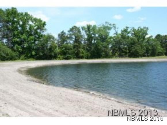 Lot 1 Two Lakes Trail, New Bern, NC 28560 (MLS #90102735) :: Century 21 Sweyer & Associates
