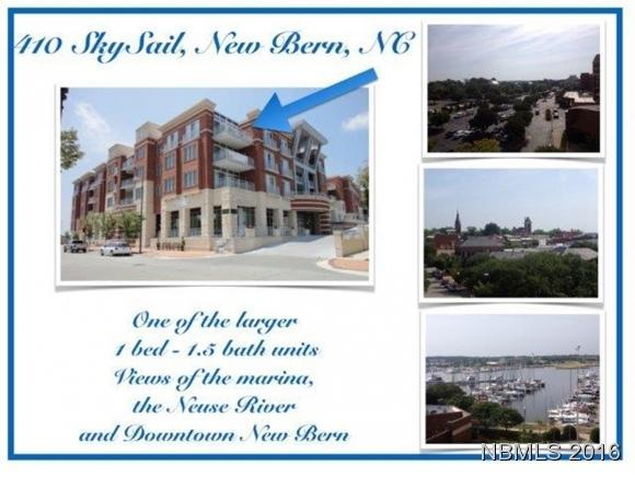 410 Sky Sail Boulevard, New Bern, NC 28560 (MLS #90103112) :: Century 21 Sweyer & Associates
