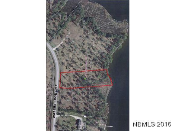 94 Waters Edge Lane, Oriental, NC 28571 (MLS #90103144) :: Century 21 Sweyer & Associates