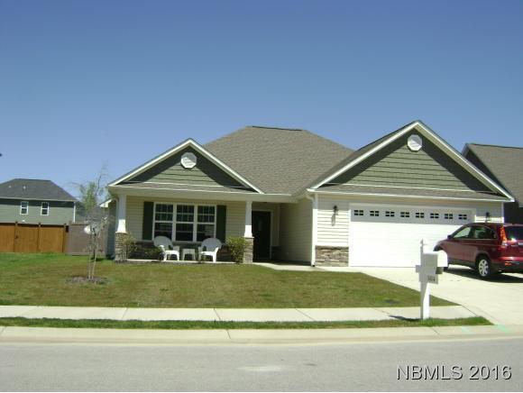 3414 Lefringhouse Lane, New Bern, NC 28562 (MLS #90103317) :: Century 21 Sweyer & Associates