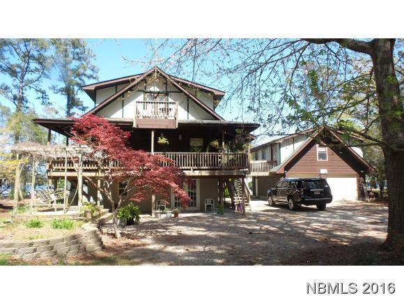 1189 Fork Point Road, Oriental, NC 28571 (MLS #90103373) :: Century 21 Sweyer & Associates