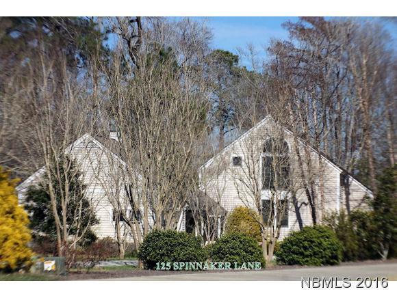 125 Spinnaker Lane, Havelock, NC 28532 (MLS #90103419) :: Century 21 Sweyer & Associates