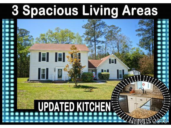 110 Pine Circle, New Bern, NC 28560 (MLS #90103466) :: Century 21 Sweyer & Associates