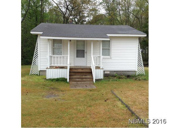 131 Antioch Road, New Bern, NC 28560 (MLS #90103497) :: Century 21 Sweyer & Associates