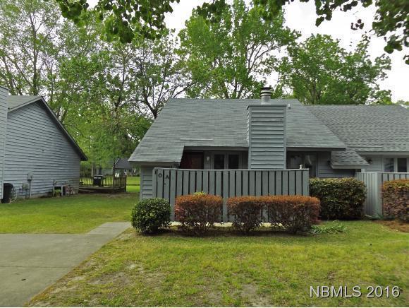 10-A Mulberry Lane, New Bern, NC 28562 (MLS #90103551) :: Century 21 Sweyer & Associates