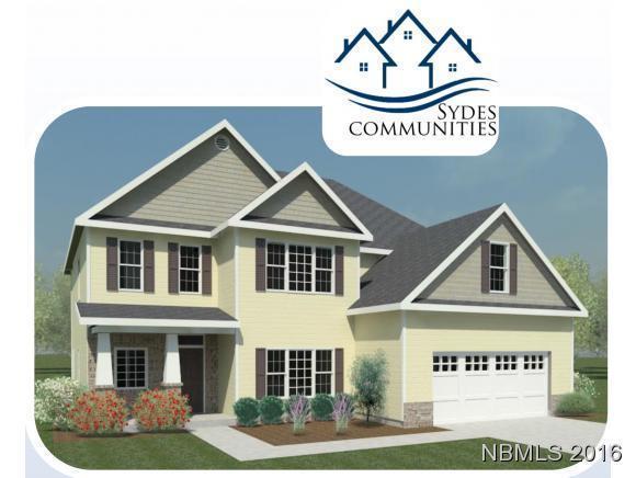 200 Lindenrain Boulevard, New Bern, NC 28562 (MLS #90103594) :: Century 21 Sweyer & Associates