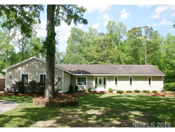 3406 Windsor Drive, Trent Woods, NC 28562 (MLS #90103599) :: Century 21 Sweyer & Associates