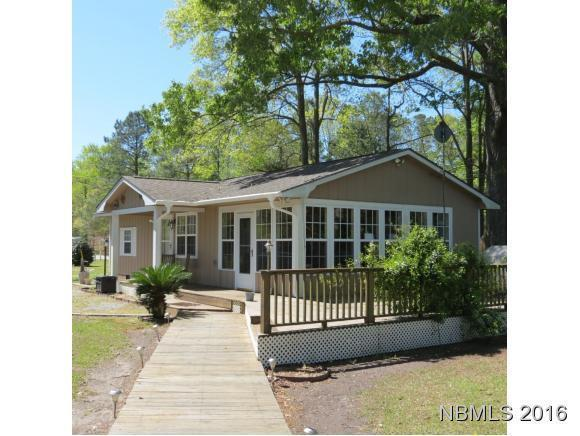 266 Wildwood Drive, Oriental, NC 28571 (MLS #90103705) :: Century 21 Sweyer & Associates