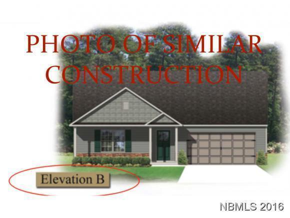 3200 Coley Lane, New Bern, NC 28562 (MLS #90103846) :: Century 21 Sweyer & Associates