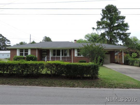 1702 Clark Avenue, New Bern, NC 28560 (MLS #90103956) :: Century 21 Sweyer & Associates