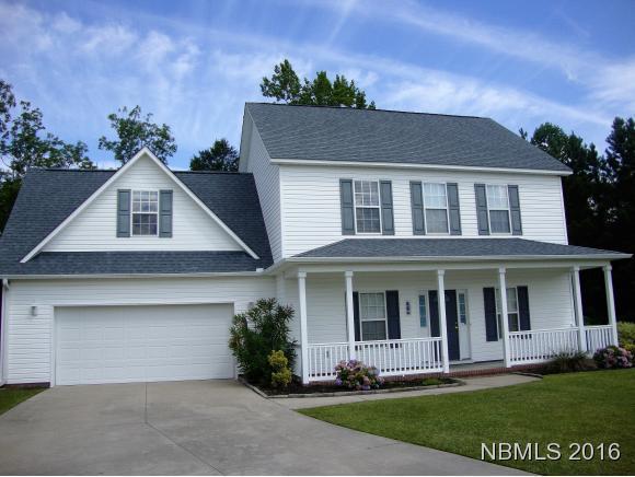 106 Albert Court, Havelock, NC 28532 (MLS #90104081) :: Century 21 Sweyer & Associates