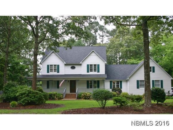 101 Webster Lane, Vanceboro, NC 28586 (MLS #90104097) :: Century 21 Sweyer & Associates