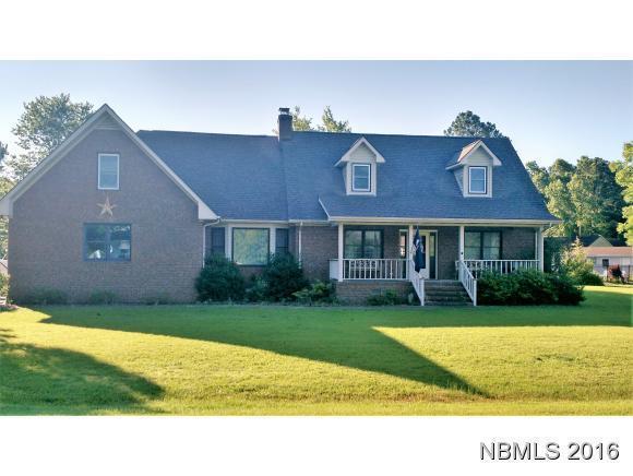 504 Mildred Street, Oriental, NC 28571 (MLS #90104168) :: Century 21 Sweyer & Associates