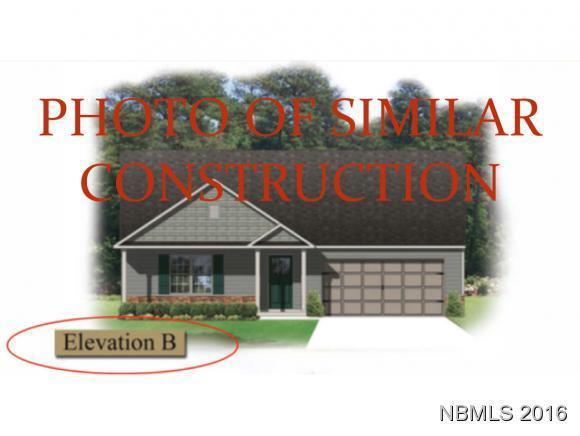 313 Station House Road, New Bern, NC 28562 (MLS #90104191) :: Century 21 Sweyer & Associates