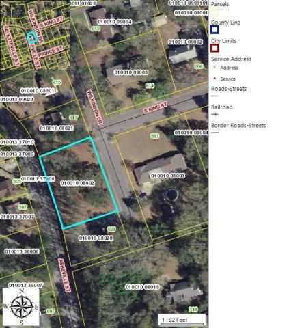 000 Tbd Wilkinson Drive, Laurinburg, NC 28352 (MLS #96036836) :: The Keith Beatty Team